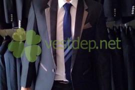 Mẫu áo vest nam đẹp trẻ trung 2014