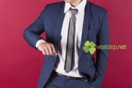 Hướng dẫn lựa màu để sở hữu vest nam trẻ trung