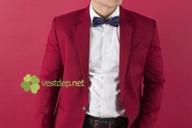 Đã mắt với những mẫu áo vest nam Hàn Quốc tại TP.HCM