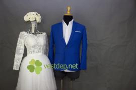 Đa dạng các loại vest cưới nam để các bạn có sự lựa chọn