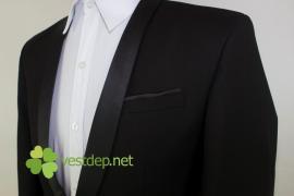 Xu hướng vest cưới