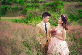 Địa chỉ mua vest cưới Hàn Quốc đẹp, chất lượng và uy tín
