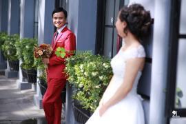 Cách chọn áo vest cưới nam hàn quốc hoàn hảo cho chú rể