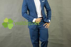 Vest nam- thời trang dành cho mọi lứa tuổi