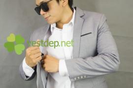 Mẹo đơn giản để sở hữu bộ vest nam công sở kiểu hàn quốc vừa vặn nhất theo vóc dáng