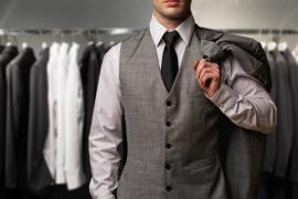 Bí quyết chọn và mặc vest nam công sở kiểu hàn quốc đúng cách và sành điệu nhất