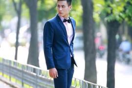 Giá áo vest nam hàn quốc