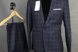 Thế nào là một bộ vest nam đẹp?