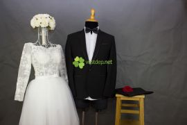 Vest nam – Trang phục không thể thiếu trong tủ đồ phái mạnh