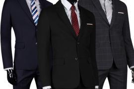Vest nam nguyên bộ - Vẻ đẹp từ sự lịch lãm