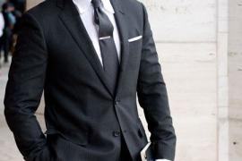 Thế nào là vest trung niên?