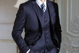 Nên đầu tư ngay các bộ vest dành cho ngày cưới