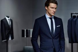 Kiểu vest nào phù hợp khi gặp đối tác?