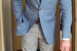 5 cách biến hoá cùng áo vest