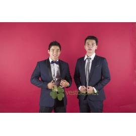 Màu sắc veston - Điều cần lưu ý khi chọn vest của các chàng trai