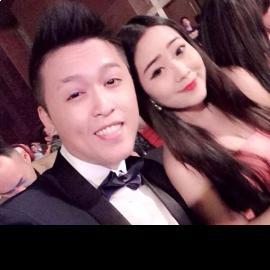 Diễn viên trẻ Nguyễn Hoàng Minh Luân đã chọn vestdep.net