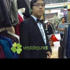 Áo vest nam mua ở đâu đẹp tại Sài Gòn