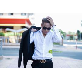 Bộ sưu tập vest cưới Hàn Quốc đẹp nhất