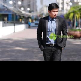 Lựa chọn áo vest nam may sẵn tphcm sao cho phù hợp