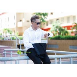 Lưu ý khi chọn vest cưới nam Hàn Quốc