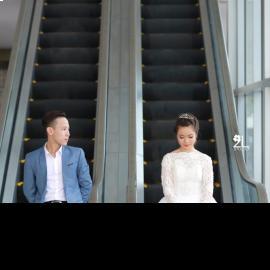Những kiểu vest cưới giúp chú rể phong độ hơn trong ngày cưới