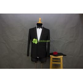 Màu sắc nào là phù hợp với một bộ vest công sở