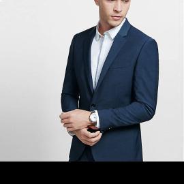 Vest công sở cho chàng trai thêm cá tính