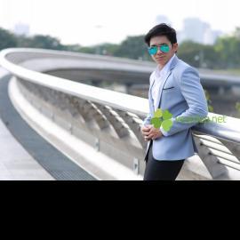 Chuyên gia tư vấn chọn may vest nam cao cấp theo dáng người