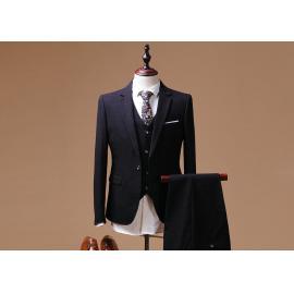 Vest màu theo phong cách Hàn Quốc trẻ - xu hướng của thời đại
