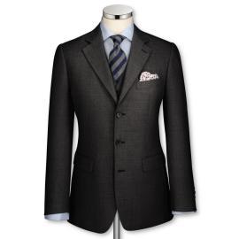 Những mẫu vest cưới đen đẹp